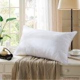 Стандартная мягкая кровать подушки для сна Гипо аллергенными отель белого цвета подушки