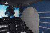 Mur insonorisant à haute densité Panel-2 d'écran antibruit de fibre de polyester