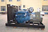 3 La phase de type silencieux 175kVA Diesel /Electric/générateur de puissance