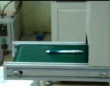 Flacher Bildschirm-Drucken-Maschine für Federn mit Trockenofen