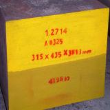 Barra dell'acciaio legato D2/1.2379/SKD11 per l'acciaio freddo della muffa del lavoro