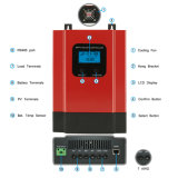 MPPT 40A 12V/24V/36V/48V maximaler PV-130V Solarcontroller Esmart3-40A