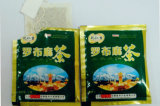 Interior y Exterior económica Bolsa Bolsa de té de hierbas de la máquina de embalaje