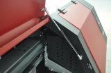 Impresora de alta velocidad del solvente de la inyección de tinta de Sinocolor Km-512I