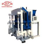 Blokken die van de Bakstenen van het hydraulische Systeem de Holle de Machine van het Blok van de Betonmolen van Machines maken