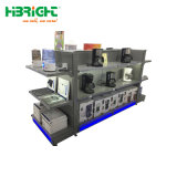 Supermercado Electrodomésticos Mostrar Rack para electrodomésticos