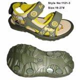 Nouvelle conception de qualité supérieure sandales bébé fille