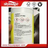 El LTI Papijet 402 alta concentración Botella de tinta de sublimación de tinta