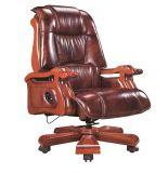 Große ergonomische Aufenthaltsraum-moderne Art-weicher Empfang-Vorsitzend-Stuhl