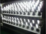 고품질 플러그 관 9W LED G23 PL 빛, 2 Pin CFL Replcement를 위한 360 도