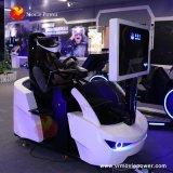 Удивительные 3D высокого качества при движении автомобиля симулятор игры гоночный симулятор
