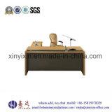 Bureau moderne de meubles de bureau exécutif avec le Tableau latéral (1812#)