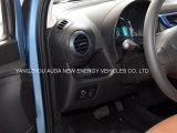 Automobile elettrica ad alta velocità della lunga autonomia con 4 sedi