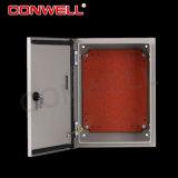 IP65는 금속 배급 상자/힘 금속 상자/전기 울안을 방수 처리한다