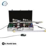 Equipo de prueba de probador de luz LED Doble Lux Medidor de potencia