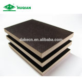 7-Ply tableros de madera contrachapada de tipo y el E1 Contrachapado de normas de emisión de formaldehído