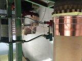 Acoplamiento de alambre de cobre de cobre amarillo de la pantalla de 150 micrones