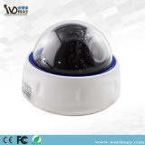 Камера слежения цифров камеры IP купола металла иК сети MP оригинала 2.0 Wdm