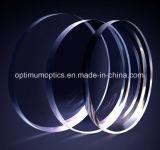 1.67 Lente óptica de Hmc de la sola visión del final Mr-7