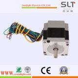 48V 86mm de alto poder eléctrico Industrial Motor sin escobillas de CC