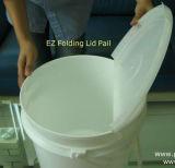 Tampa Dobrável EZ baldes de detergente