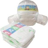 precio de fábrica desechables de alta calidad suave transpirable de pañales para bebés