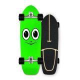 Mode OEM Design Longboard Skateboard