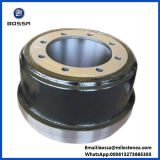 Hersteller-Sand-Gussteil-Teile für LKW und Traktor