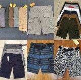 Мода для мужчин шорты повседневные брюки высокое качество спорт износа