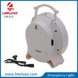 再充電可能なLED緊急表ライト