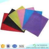 Fábrica de suprimentos de alta qualidade PP tecido não tecido