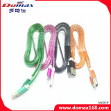 Мобильный телефонный провод данных USB-кабель для iPhone