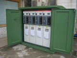 Электрический Switchgear Skyn28-12/электрический шкаф с хорошим качеством