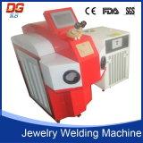 De goede Gouden 100W Machine van het Lassen van de Vlek van Juwelen met Goedkoopste Prijs