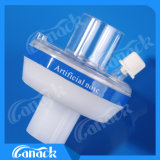 Traitement des eaux de respiration de filtre d'instrument médical
