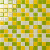 Het Mozaïek van het Glas van het kristal (VMG4061, 300X300mm)