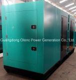 200kVA Комплект дизельных генераторов Cummins (с сертификатом CE)