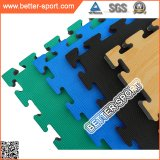 20mm, 25mm, 30mm, 40mm EVA Mat, als Taekwondo Mat, de Mat van de Karate, de Mat die van het Schuim van het Judo wordt gebruikt