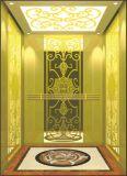 Sitio de la máquina del elevador del pasajero de la elevación del pasajero pequeño