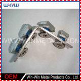 Kundenspezifische Edelstahl-MetallAolly maschinell bearbeitenteil-Produkte