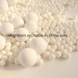Bille en céramique de zircone de haute précision/bille en céramique de zircone/zircone meulage boule Boule/ZRO2