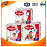Дешевые цены на заводе одноразовые Baby Diaper