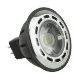 50W halogène parfait remplacement avec Spotlight LED Nichia du Japon (COB) LED SMD (S505-MR16)