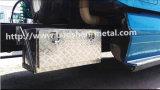 Изготовленный на заказ язык Underbed Underbody тележки резцовых коробка трейлера туриста /OEM алюминиевый выбирает вверх коробку хранения инструмента шкафов