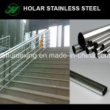 ステンレス鋼携帯用階段柵