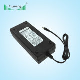 Ordinateur portable 36V 6A AC DC Power Supply Power Adapter