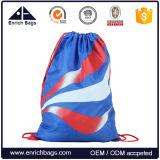 Custom Cheap Price Promotion Bags Mochila Drawstring