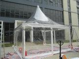 Aluminiumrahmen-Pagode-Garten-Stein-Pagode-Zelt für Hochzeitsfest