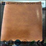 Corpo de apoio em couro de microfibra sintética igual à superfície para sacos / Carteira