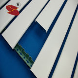 Heiße Verkaufs-Aluminiumstreifen-Decken-dekoratives Material